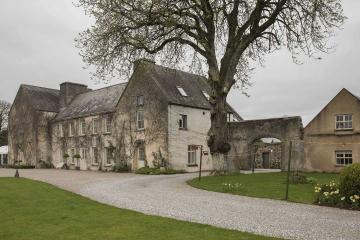 Cloughjordan House