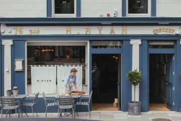 Mikey Ryan's Bar & Kitchen