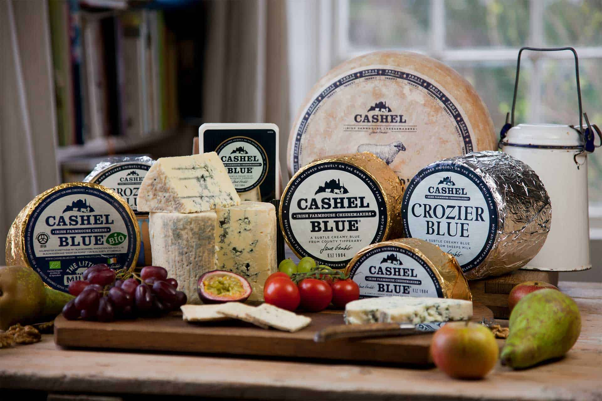 Cashel Farmhouse Cheesemakers
