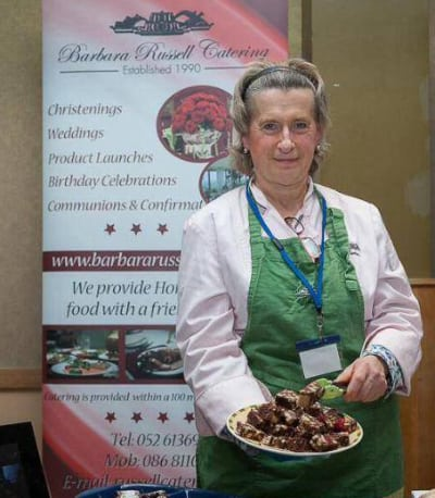 Barbara Russell Catering