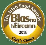 Blas na hEireann Chef's Choice
