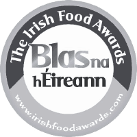 Blas na hEireann Irish Food Awards 2018