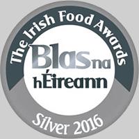 Blas na hEireann Silver