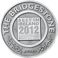 Bridgestone Guide 2012