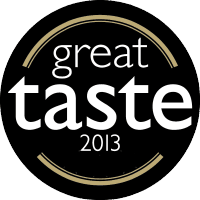 Great Taste Awards 2013