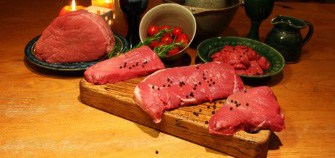 Irish Piedmontese Beef