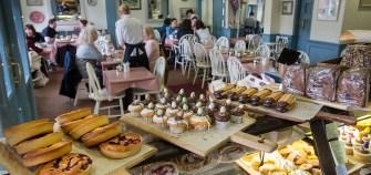 Hickeys Bakery & Café