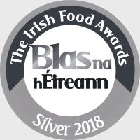 Blas na hEireann Sliver 2018