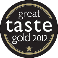 Great Taste Awards 2012