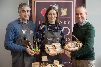 About the Tipperary Food Producers Network
