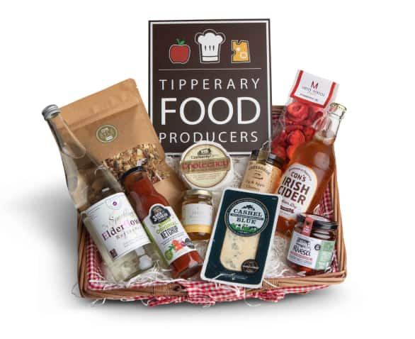 The Tipperary Food Producers Hamper